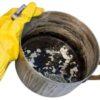 Как очистить алюминиевую кастрюлю