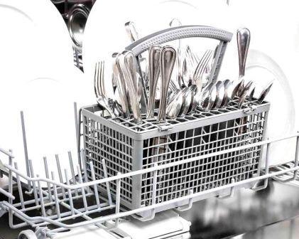 Как отмыть ложки и вилки из нержавейки