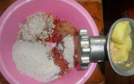 Как правильно мыть мясорубку, чем отмыть в домашних условиях