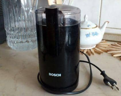 Как правильно чистить и мыть кофемолку в домашних условиях
