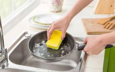 Чем почистить тефлоновую блинницу от нагара, простые рецепты