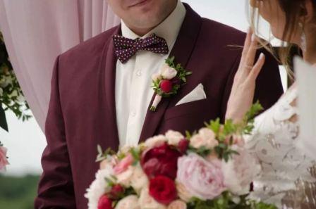 Как правильно подобрать костюм для жениха