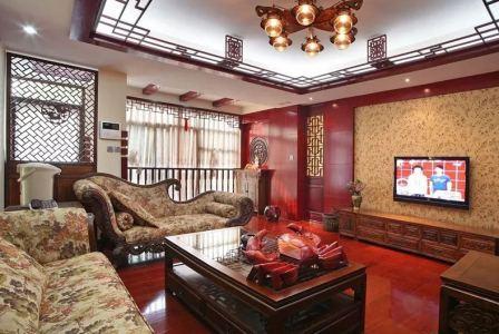Оформляем гостиную в восточном стиле