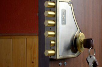 Дверные Замки, Виды, Характеристики